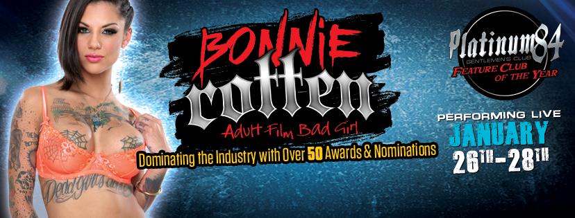 Bonnie Rotten 2017